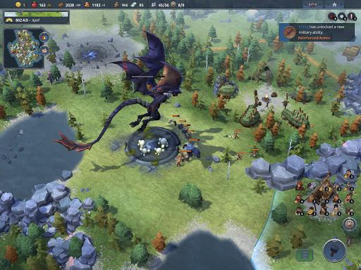 Northgard  screenshots 14