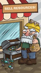 SWIPECRAFT – Idle Mining Game 1.13 Apk + Mod 3