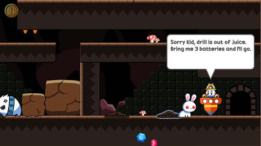 A Pretty Odd Bunny (Beta) apktram screenshots 19