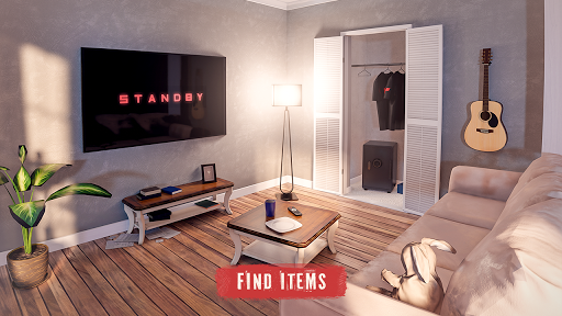 Spotlight X: Room Escape 2.24.1 screenshots 3