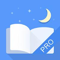 Moon+ Reader Pro Full Paid APK v6.9 - App Logo