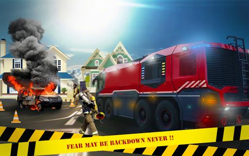 Firefighter Emergency Rescue Hero 911 1.0.7 de.gamequotes.net 2