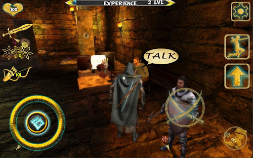 Ninja Samurai Assassin Hero IV Medieval Thief 1.1.4 screenshots 7