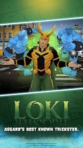 Marvel Hero Tales Mod Apk