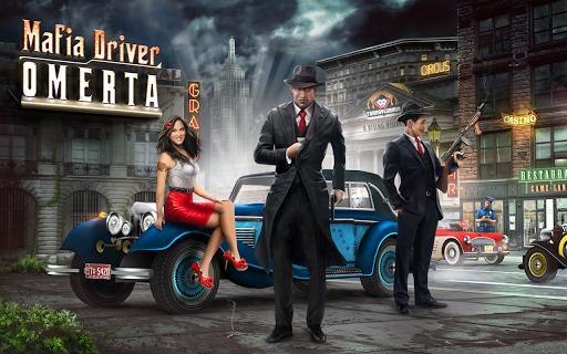 Mafia Driver - Omerta For PC Windows (7, 8, 10, 10X) & Mac Computer Image Number- 5