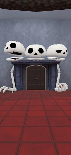 脱出ゲーム パンプキン・パーティー ~ハロウィン~のおすすめ画像5