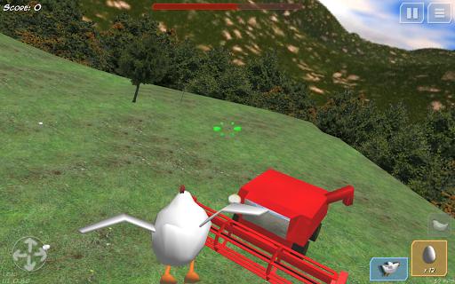 Chicken Tournament  screenshots 12
