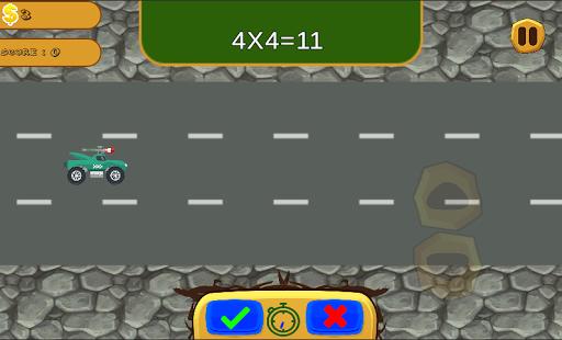 Télécharger Mathématiques amusantes: jeux mathématiques APK MOD (Astuce) screenshots 1