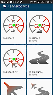 Tour Racer GPS