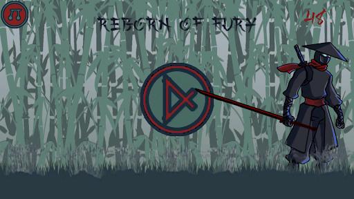 Reborn of Fury - Hardcore endless runner. 2.1 screenshots 1