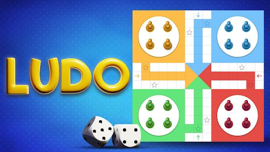 Ludo - Offline Games 6.1.1 Screenshots 6