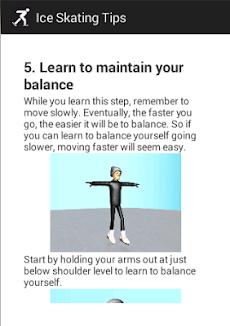 Ice Skating Tipsのおすすめ画像2