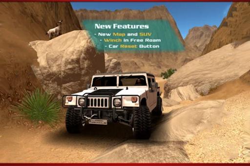 Offroad Jeep 1.0.2 screenshots 4