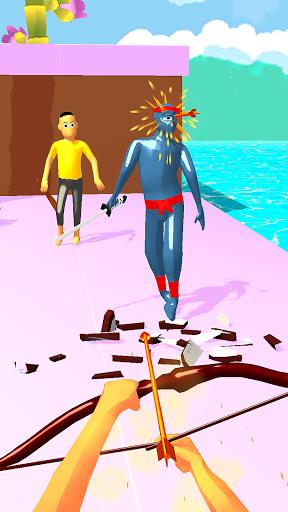 Archer Hero 3D Apkfinish screenshots 4