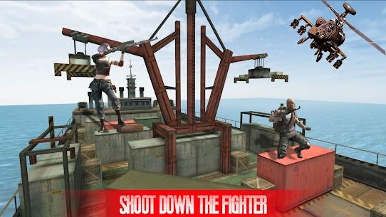 Commando Secret Mission-Free Terrorist Shooting Hack Game Android & iOS 5