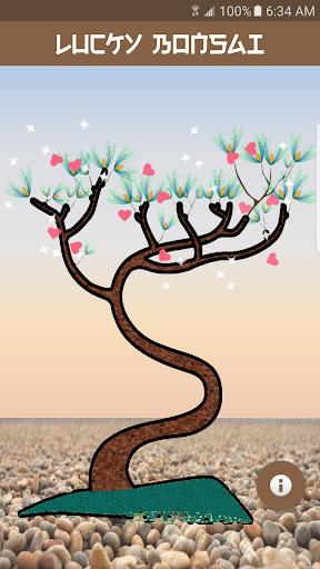 Lucky Bonsai Tree screenshots 3