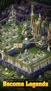 Legend of EmpireExpedition  For Pc (Download On Computer & Laptop) 2