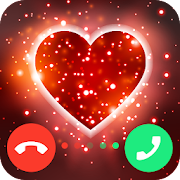 Color Call - Color Phone Flash & Call Screen Theme