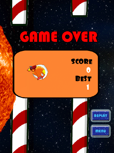 Escape From Space PRO For PC Windows (7, 8, 10, 10X) & Mac Computer Image Number- 7