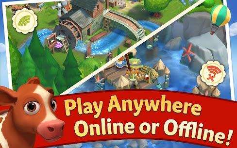 FarmVille 2: Country Escape APK MOD 18.6.7232 (Menu, Free Shopping) 9