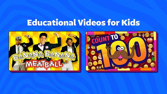 Free GoNoodle – Kids Videos 1