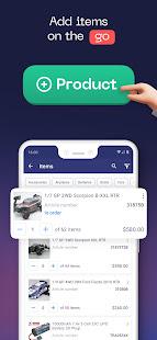 RetailCRM Mobile — solution for eCom and retail