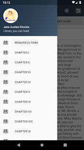 Jane Austen - Kostenlose E-Books (Romane und Geschichten)