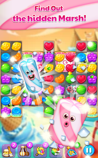 Lollipop & Marshmallow Match3 20.1215.00 screenshots 14