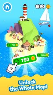 Shark Escape 3D – Swim Fast! MOD APK 1.0.99 (Unlimited Money) 6