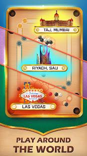 Carrom Friends : Carrom Board & Pool Game 1.0.33 Screenshots 11