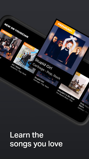 Yousician - An Award Winning Music Education App  Screenshots 3