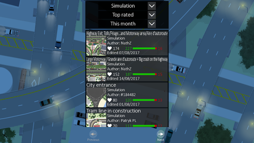 Intersection Controller modavailable screenshots 8