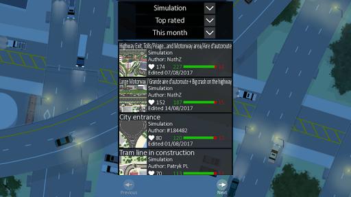 Intersection Controller 1.16.0 screenshots 8