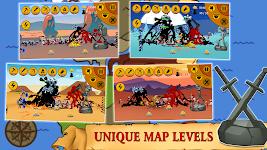 screenshot of Stickman Battle 2021: Stick Fight War