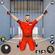 Grand Jail Break Prison Escape:New Prisoner Games - 天気アプリ