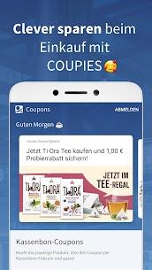 COUPIES – Spare Geld mit Coupons im Supermarkt 2.21.2 Mod APK (Unlimited) 1