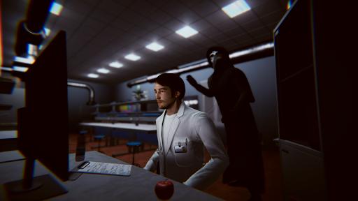 SCP 049 Plague Doctor: Horror Game apkdebit screenshots 12
