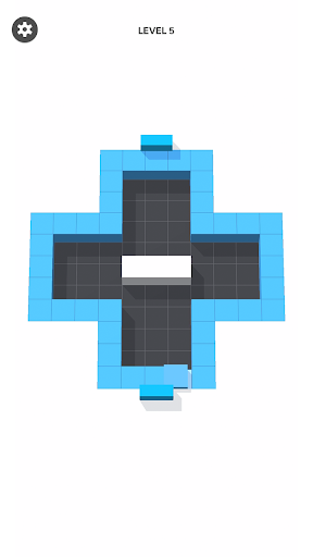 Fill Board 3D screenshots 2