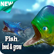 Feed and Grow Fish for Guide 2021