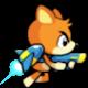 Hero in super action adventure für PC Windows