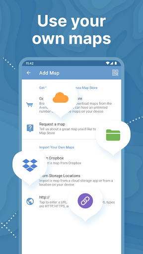 Avenza Maps: Offline Mapping  Screenshots 7