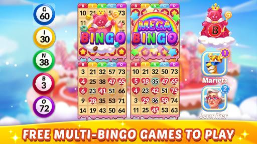Bingo Aloha-Live Bingo Games for Free Lucky Bingo Apkfinish screenshots 1