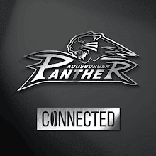 Augsburger Panther Connected icon