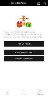 Pur Video Player 1.4 Screenshots 3