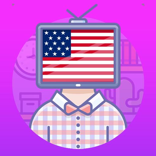 Baixar USA free live TV OTT Free-to-Air Shows