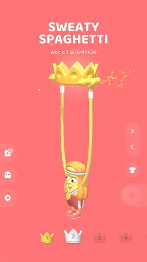 Spaghetti Arms 1.1 screenshots 1