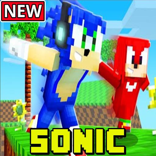 Baixar Sonic Adventure Addon for Minecraft PE para Android