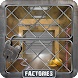 Escape Game - Abandoned Factory Series - Androidアプリ
