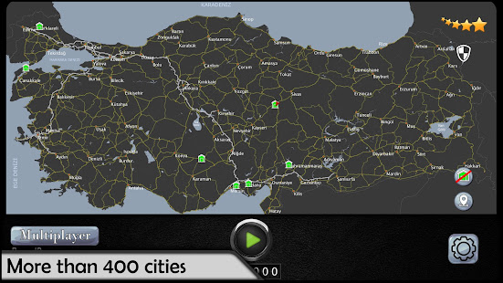 Cargo Simulator 2021 1.12 Screenshots 15