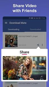Download Mate v2.0.0 MOD APK – Photo & Video Downloader, Saver, Player 5